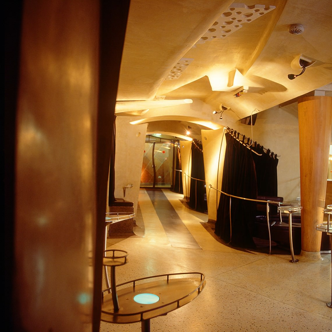 The Kitchen Nightclub, Clarence Hotel For U2